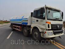 Qinhong SQH5251GSSB sprinkler machine (water tank truck)