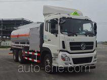 Qinhong SQH5252GJYD aircraft fuel truck