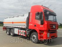 Qinhong SQH5255GYYC oil tank truck