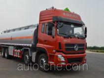 Qinhong SQH5311GYYD oil tank truck