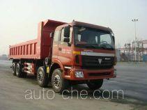 Qinhong SQH5312ZLJB6 dump garbage truck