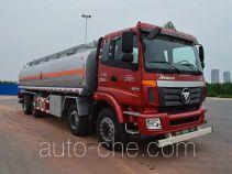 Qinhong SQH5312GYYB oil tank truck