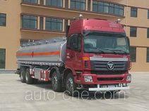 Qinhong SQH5313GYYB oil tank truck