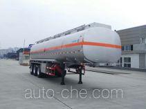 Qinhong SQH9401GYY полуприцеп цистерна для нефтепродуктов