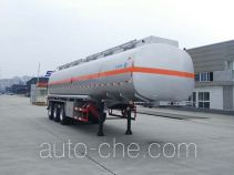 Qinhong SQH9401GYY oil tank trailer