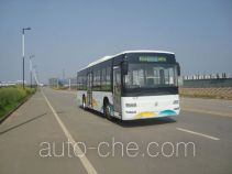 Yema SQJ6111B1BEV electric city bus