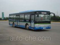 Yema SQJ6111B1CH electric city bus