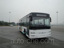 野马牌SQJ6111B1N4H型城市客车
