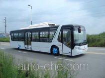 野马牌SQJ6121PHEV型混合动力城市客车