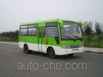 野马牌SQJ6601BCNG型客车
