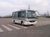 野马牌SQJ6620A型客车