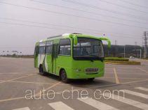 野马牌SQJ6661BCNG型客车