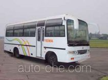 野马牌SQJ6750A1型客车