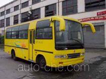 野马牌SQJ6750B3型客车