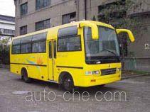 野马牌SQJ6750B4型客车