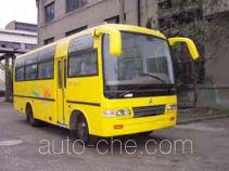 野马牌SQJ6750B5型客车