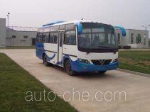 野马牌SQJ6750B6型客车