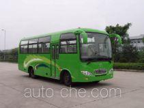 野马牌SQJ6750C3型客车