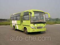 野马牌SQJ6760B型客车
