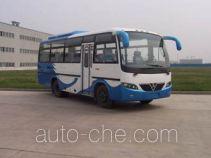 野马牌SQJ6750B1型客车