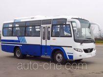 野马牌SQJ6760B1D3型客车