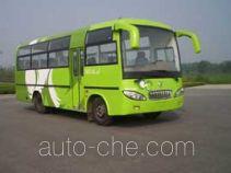 野马牌SQJ6760C型客车