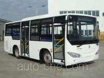 野马牌SQJ6771B1D4H型城市客车