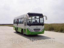 野马牌SQJ6771C型客车