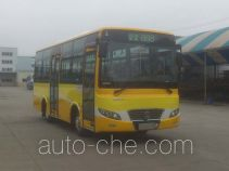 野马牌SQJ6781B1N5型城市客车