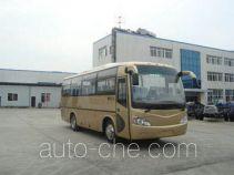 野马牌SQJ6800A1D4H型客车