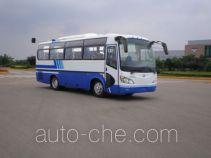 野马牌SQJ6800B1D3H型客车