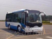 野马牌SQJ6830BC型客车