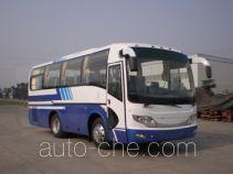 野马牌SQJ6840B2N3H型客车