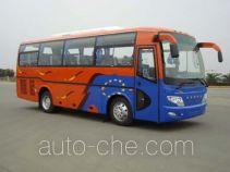 野马牌SQJ6840B2N4H型客车