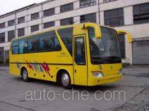野马牌SQJ6860D1H型客车