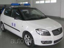 Shenchi SQL5010XZHCSD command vehicle