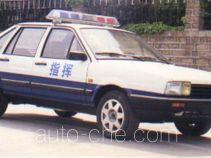 Shenchi SQL5020XZHCEi command vehicle