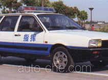 Shenchi SQL5021XZHCEi command vehicle