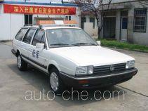 Shenchi SQL5021XZHLED command vehicle