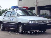 Shenchi SQL5022XZHDQi command vehicle