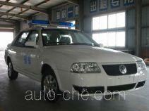 Shenchi SQL5022XZHHQD command vehicle