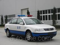 Shenchi SQL5023XZHBPi command vehicle