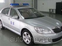 Shenchi SQL5024XZHARD command vehicle