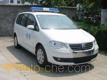 Shenchi SQL5025XZHJAD command vehicle