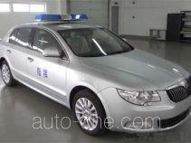 Shenchi SQL5027XZHDRD command vehicle