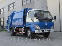 Sanhuan SQN5070ZYS garbage compactor truck