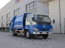 Sanhuan SQN5071ZYS garbage compactor truck