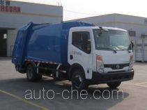 Sanhuan SQN5072ZYS garbage compactor truck
