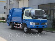 Sanhuan SQN5076ZYS garbage compactor truck