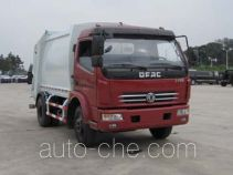 Sanhuan SQN5082ZYS garbage compactor truck
